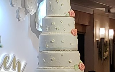 Fake Cake and Real Love at a Chinese Wedding